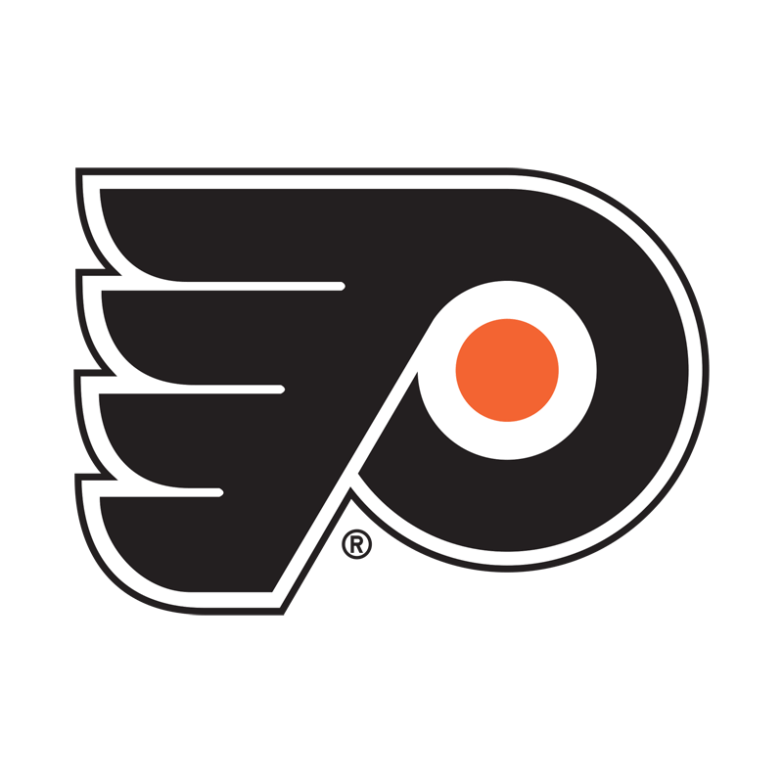 Philadelphia Flyers team logo