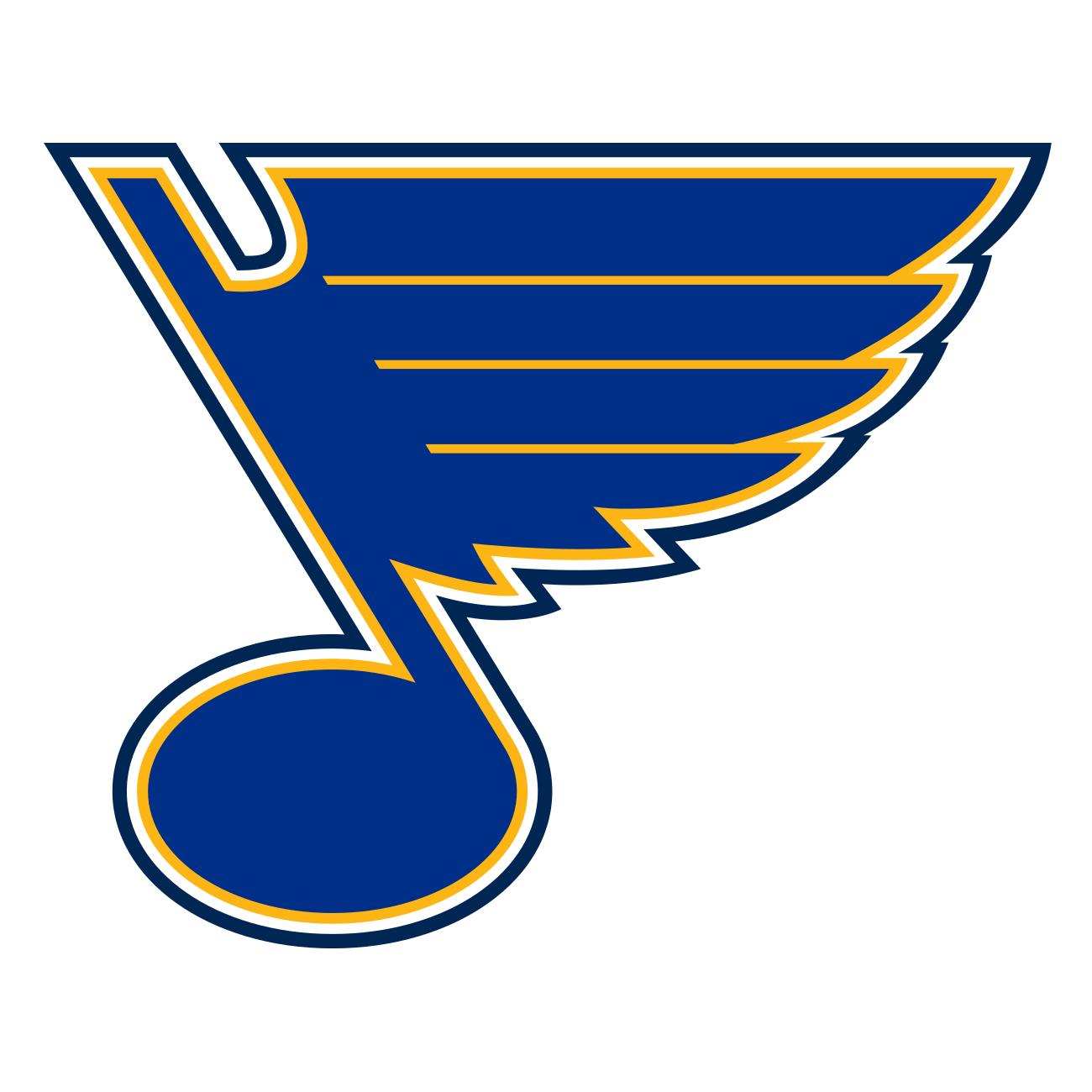 St. Louis Blues team logo