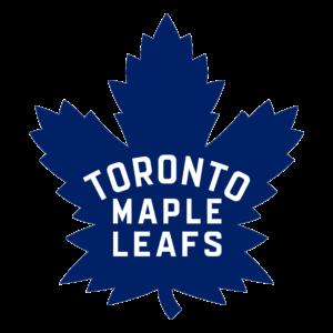 Toronto Maple Leafs team logo