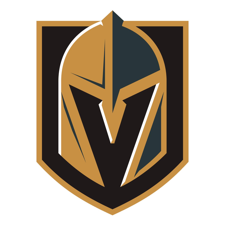 Vegas Golden Knights team logo