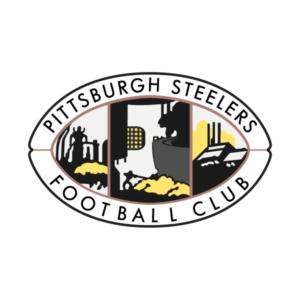 Pittsburgh Steelers 1940-1942, 1945-1961 logo