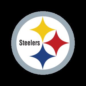 Pittsburgh Steelers 1969-2001 logo