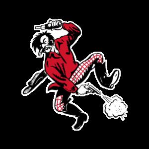 San Francisco 49ers 1946-1947 logo