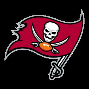 Tampa Bay Buccaneers 2020 logo