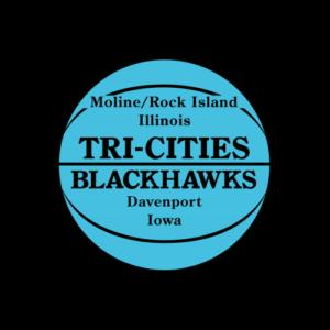 Tri-City Blackhawks 1946-1951