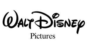 Walt Disney Logo 1983-1985