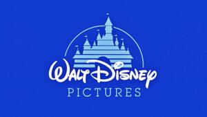Walt Disney Logo 1985-2006