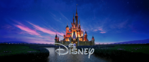 Walt Disney Logo 2011 Color Version